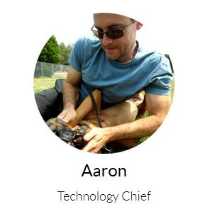 wealthy affiliate review aaron