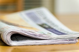 How To Make A Good Blog Post-news fold